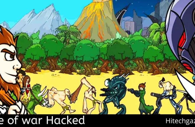 Age-of-war-hacked