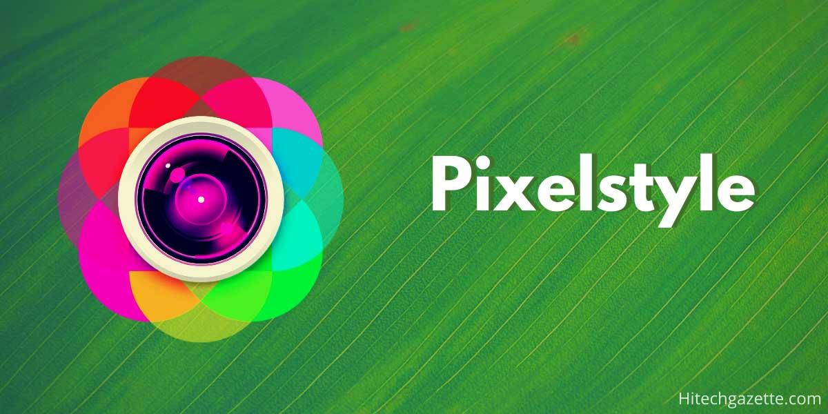 Pixelstyle