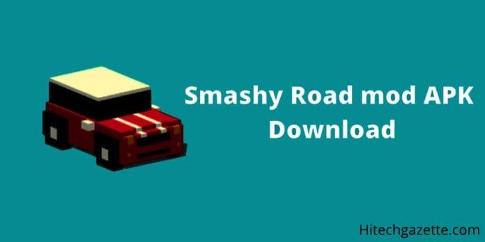 Smashy-Road-mod-APK-Download