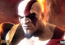 God of war 3 apk