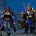 Warcraft 3 different maps