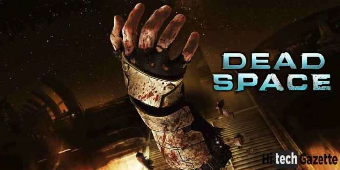 Dead Space Mobile Game