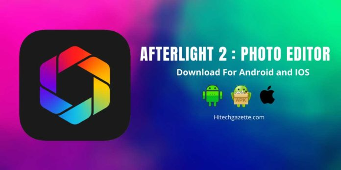 Afterlight 2 Photo Editor