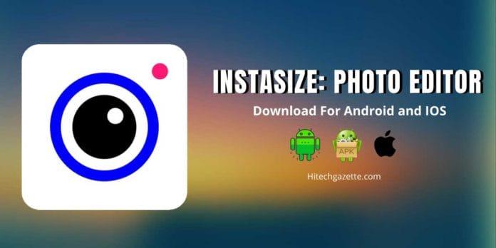 Instasize Photo Editor