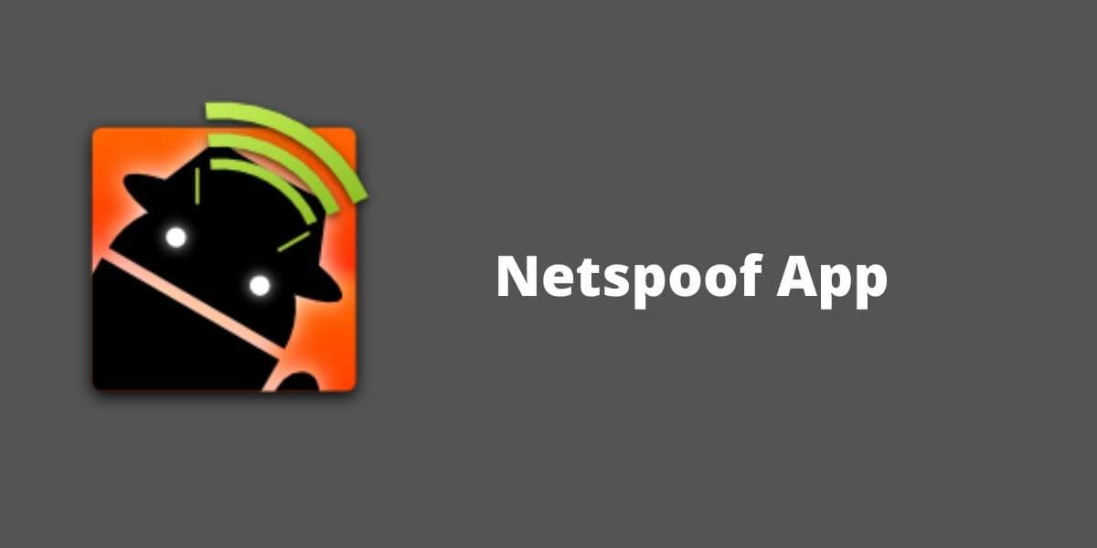 Netspoof