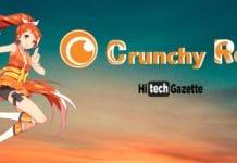 Crunchy Roll