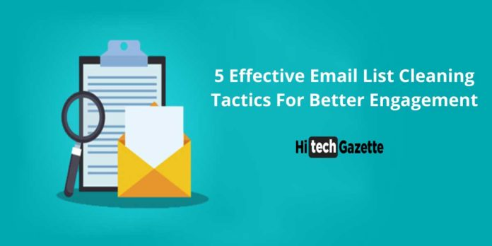 Email-List-Cleaning-Tactics
