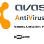 Avast-Antivirus, Avast free Antivirus