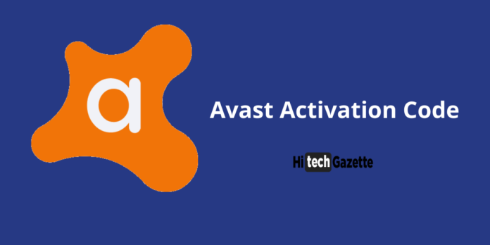 Avast Activation Code , Avast Premier License Key {Until 2050} (2)