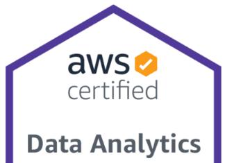 AWS Data Analytics Speciality