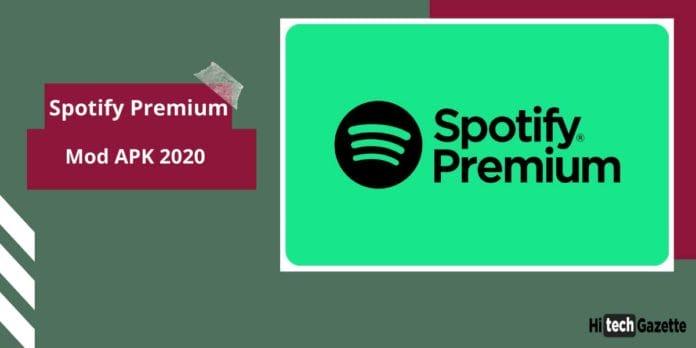 Spotify-Premium-Mod-APK