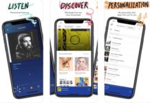Pandora features