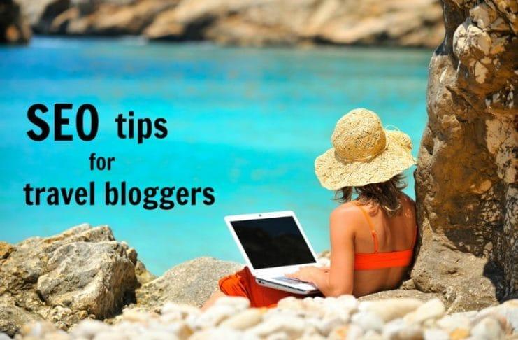 SEO factors for Travel Blogger