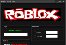 Roblox hacks