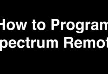 Spectrum Programming