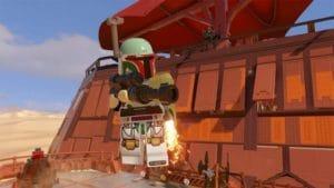 Lego Star Wars: The Skywalker Saga- The Game You Like Always 2