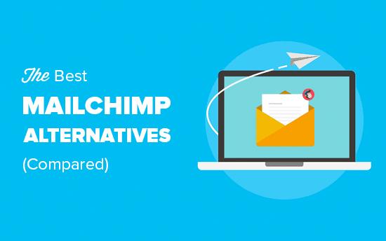 Best mailchimp alternatives