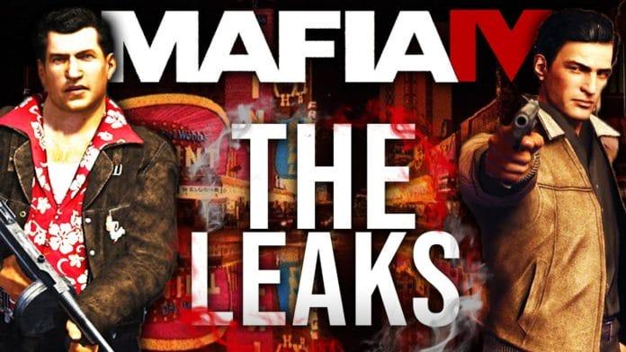 Mafia 4 Leaks