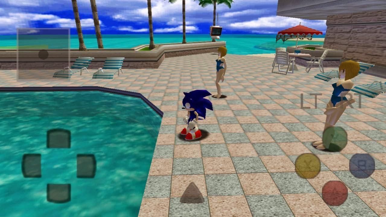The best Dreamcast Emulator