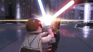Lego Star Wars: The Skywalker Saga- The Game You Like Always 3