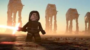 Lego Star Wars: The Skywalker Saga- The Game You Like Always 1