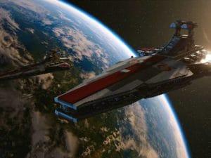 Lego Star Wars: The Skywalker Saga- The Game You Like Always 4
