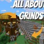 grindstone minecraft