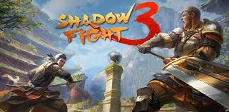 shadow fight 3 mod apk 1.22