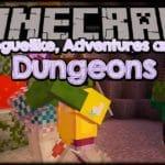 Minecraft RAD in written