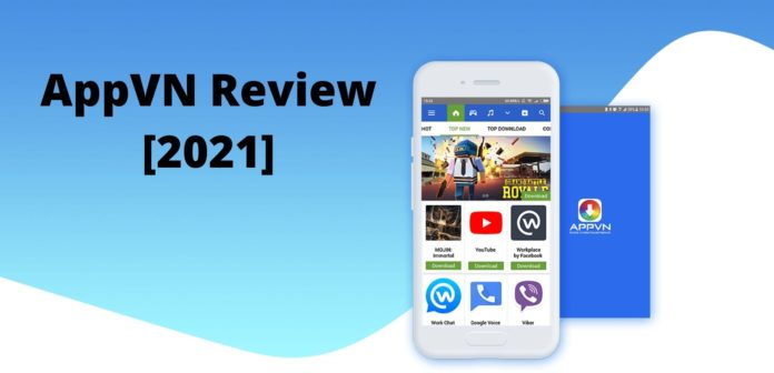 AppVN Review