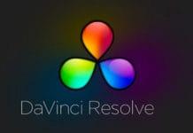 davinci resolve 16