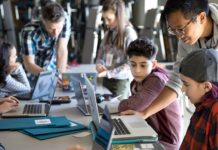 Prioritize tech for kids
