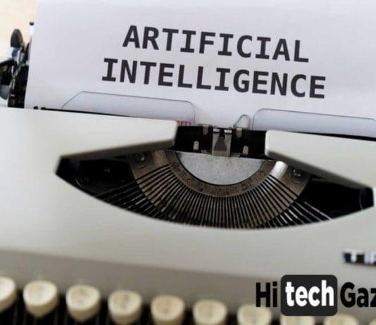 Use of AI