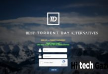 torrentday alternatives