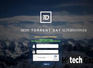 torrentday alternatives